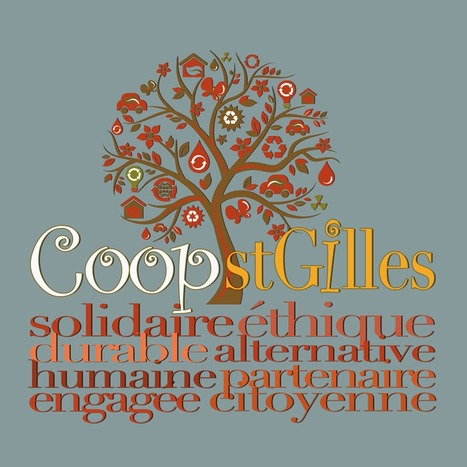 Coop StGilles Sources | #CoopStGilles Sources | Scoop.it
