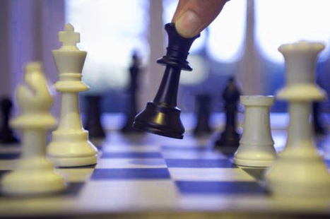 How to Integrate Competitive Intelligence in Your Decisions   Competitive Intelligence   Scoop.it
