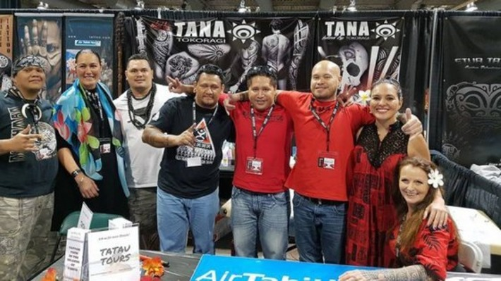 Festival Tattoo au Canada : trois prix pour Tahiti | Polynésie 1ère | Kiosque du monde : Océanie | Scoop.it