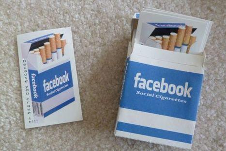 Facebook et Twitter plus tentants que le sexe et l'alcool | Antisocial, tu perds ton sang-froid... | Scoop.it