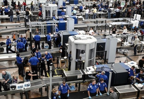 The TSA Doesn't Work—and Never Has   Police Problems and Policy   Scoop.it