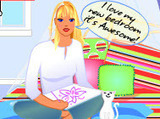 Barbie Odası Düzenleme Oyunları | Oyunlar | Scoop.it