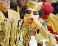 Le Temps d'Algérie - Le mandat d'arrêt de la CPI contre Kadhafi nul et non avenu | Actualités Afrique | Scoop.it