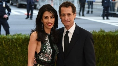 New Clinton emails discovered in Weiner investigation: report | Global politics | Scoop.it