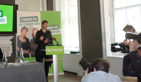 Green Party draft manifesto includes food waste ban to landfill - letsrecycle.com   Recycling News Channel   OrganicStream.org   Scoop.it