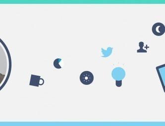 Les réseaux sociaux : comment s'y retrouver pour se lancer ! | Stratégie Marketing et E-Réputation | Scoop.it