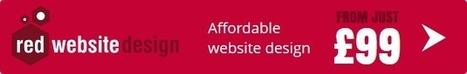 10 Ways to Build a Better Business Website | Web design | Scoop.it