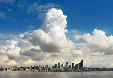 This tech CEO doubts Seattle will dominate cloud computing - and he's completely wrong | Cloud Central | Scoop.it