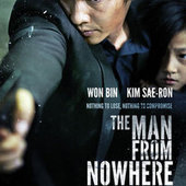 Well Go USA: Watch MAN FROM NOWHERE, LEGEND OF THE FIST And More For Free | Books, Photo, Video and Film | Scoop.it