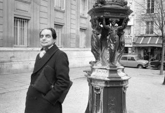 Italo Calvino: La aventura de un poeta : Ignoria | Formar lectores en un mundo visual | Scoop.it