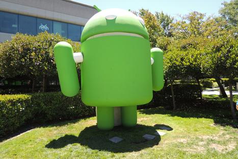 Google suma alertas para mejorar la seguridad en Android | Noticias Sistemas Operativos para Móviles | Scoop.it