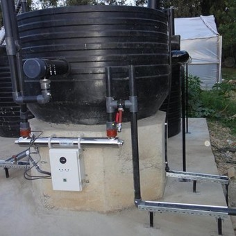 Waste water treatment plant designers-designers for waste water plants. | fusion clarus plant installers | Scoop.it