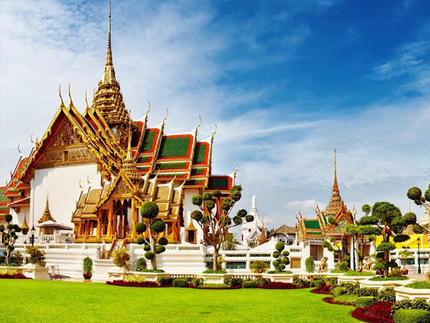Pattaya & Bangkok: The two most popular #holiday destinations in Thailand...… | Domestics Tours - Leisure Tours & Travels | Scoop.it