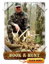 Alabama Whitetail Deer Hunting - Great Southern Outdoors Wildlife Plantation | bangladeshi | Scoop.it