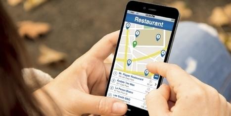 Référencement local : comment faire remonter votre commerce dans Google ? | SI mon projet TIC | Scoop.it