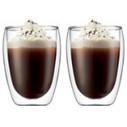 Beautiful Pavina Double Wall Glasses in a Reasonable Price | Bodum Glassware | Scoop.it
