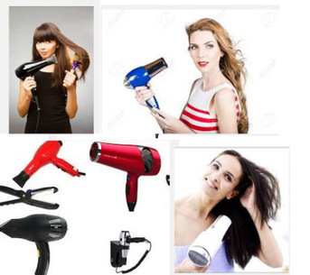 Philips Hair Dryers - Shiny, Bouncy Hair Now At Your Fingertips   Gifts Gallery - Home Appliances, Home Furnishing, Home Decor, House Hold, Beauty Products   Scoop.it