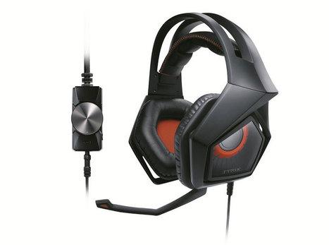 Asus Strix, a nova marca de gaming começa pelos headsets | Ultimas noticias Biovolts e arredores | Scoop.it