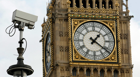 British surveillance state 'worse than Orwell's 1984' – UN privacy chief   Skip Tracing   Scoop.it
