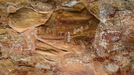 Premiers Amérindiens : une arrivée par le Sud ? | Aux origines | Scoop.it