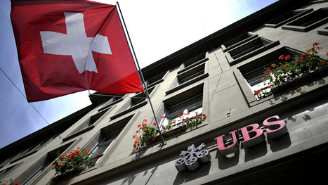 Swiss clocks tick past banks' deadline to disclose hidden assets to US | Business News - Worldwide | Scoop.it