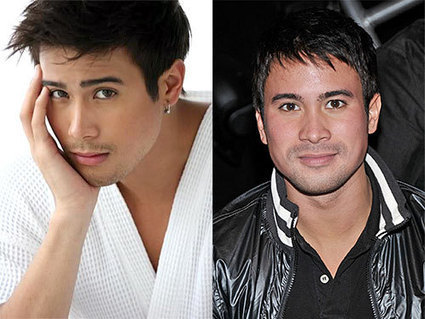 Sam milby dating model 3