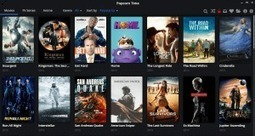 #PopcornTime app download for android windows pc ipad ios free movies online app | popcorn time app download | Art et technologie | Scoop.it