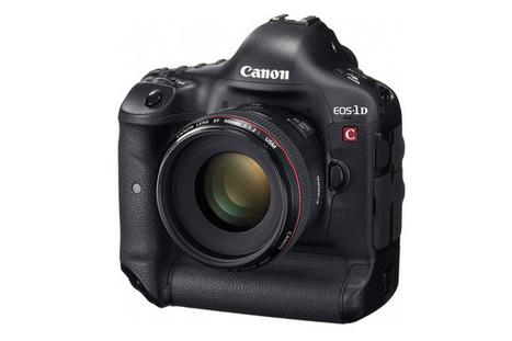 Ultima hora Canon presenta la EOS-1D C cámara réflex digital 4K Con captura de video de alta resolución - Video Film TV World | FOTOGRAFIA Y VIDEO HDSLR PHOTOGRAPHY & VIDEO | Scoop.it