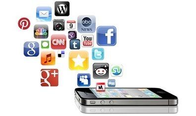 4 choses à savoir sur l'industrie de la publicité mobile   E-Commerce&Internet Mobile: Retrouvez toutes les infos!   Scoop.it