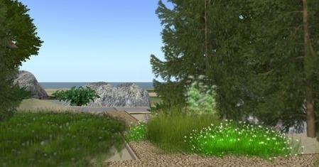 A Visit to the Sandy Beach Trail on Gaeta - Wandaland Pod Tour Station. Gaeta, Elten - Second Life | Second Life Destinations | Scoop.it