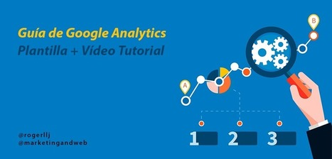 Google Analytics en español Mega Tutorial de analítica web | El rincón de mferna | Scoop.it