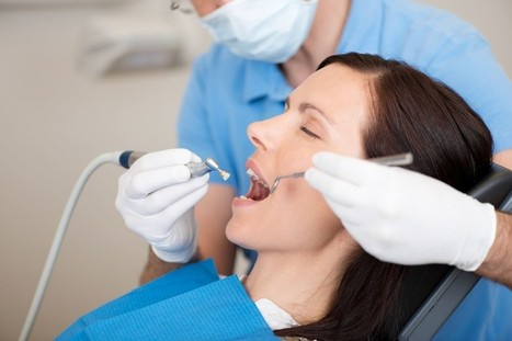 Pros and Cons of Cosmetic Dentistry | Dental Implants & Hair Transplant | Scoop.it