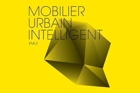 40 projets de mobilier urbain intelligent - Paris.fr | Lateral Thinking Knowledge | Scoop.it