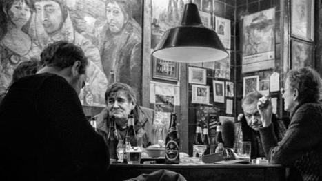 Bodega-romantisk foto emmer af både samhørighed og ensomhed ... | Foto | Scoop.it