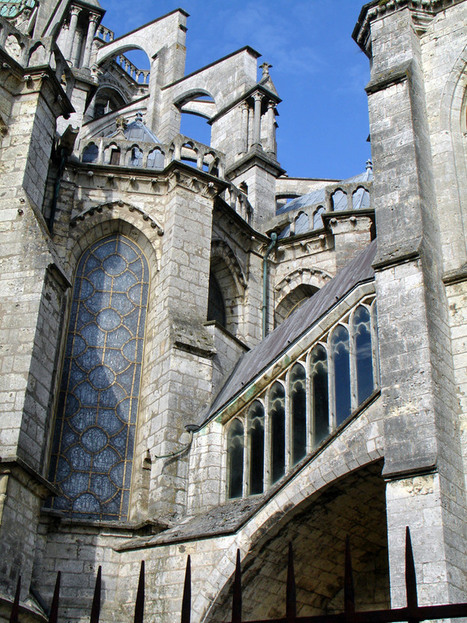 Europe - Gothic Cathedrals | Minerva | Scoop.it