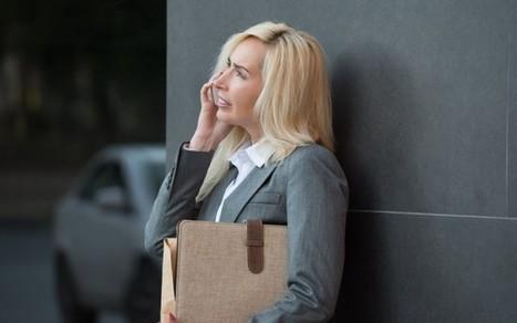 #EconomieRéelle : Pourquoi les femmes managent mieux que les hommes | Economies alternatives ..... | Scoop.it