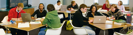 Rethinking the Classroom – Research – Herman Miller | Education | Scoop.it