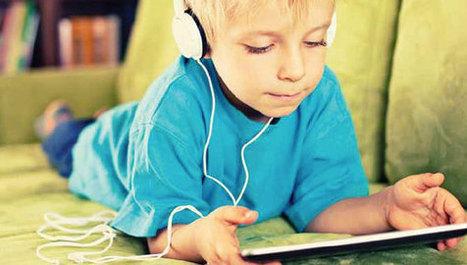 Rapporten Svenskarna och Internet 2012 släppt | .SE | iPad i undervisningen | Scoop.it