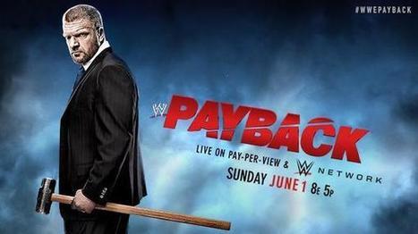 Watch WWE Payback 2014 | WWE Payback | Scoop.it