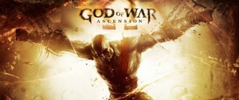 God of War 4 – Ascension - Tips, tricks and news on God of War 4 - Ascencion including the Release Date, Gameplay, Trailer, Screenshot and PS3 info. | God of War-4 Ascension | Scoop.it