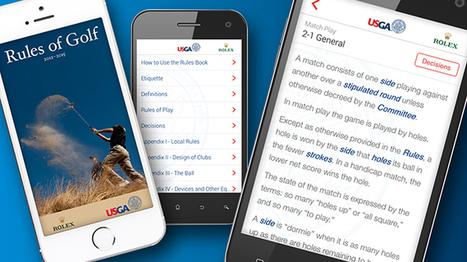 A quoi servent les règles de golf ? | Nouvelles du golf | Scoop.it