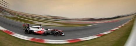 McLaren à la croisée des chemins -   Auto , mécaniques et sport automobiles   Scoop.it