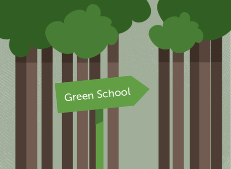 The Green School, un nuevo modelo de escuela sostenible | Blog de Tiching | EDUCACIÓN en Puerto TIC | Scoop.it