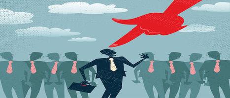 Effective Leaders Share the Spotlight   New Leadership   Scoop.it