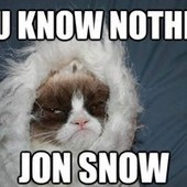 Grumpy Ygritte | HUMOUR WTF,BUZZ VIDEO & MEMES... | Scoop.it