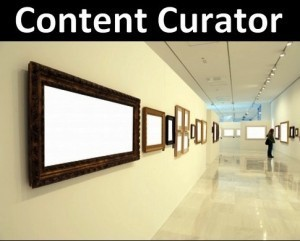 No Time to Write Thought-Provoking Blogs? Try Content Curation   Curation Marketing   Scoop.it