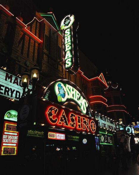 O'Sheas to close, merge with Imperial Palace   LasVegasVegas.com - The Vegas News Blog   Xposed   Scoop.it