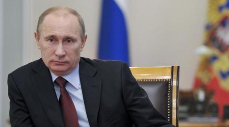 Communication made in Poutine : pourquoi ça marche - Atlantico.fr | STORYTELLING POLITIQUE | Scoop.it