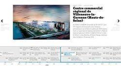 Infographie LSA: Les 60 projets-clés en immobilier commercial de 2013 à 2020 | Retail shop innovation | Scoop.it