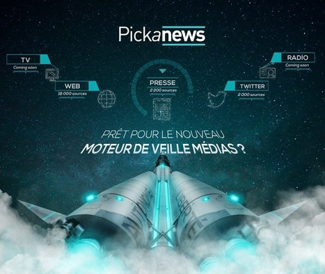 Pickanews | Outils sympas et utiles pour collaborer, chercher, partager... sur le web | Scoop.it